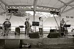 Youn Sun Nah Quartet © 2011 Emmanuelle Vial