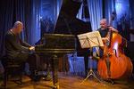 Stefano Battaglia Trio © Emmanuelle Vial 2014