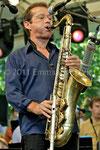Eddy LOUISS & La Multicolor Feeling Fanfare © 2011 Emmanuelle Vial