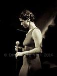 Joanna Wallfish © Emmanuelle Vial 2014