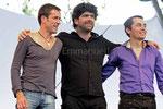 Benjamin MOUSSAY trio © 2011 Emmanuelle Vial