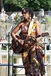 Maryse Ngalula © Emmanuelle Vial 2012