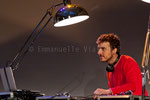 DJ Alea © Emmanuelle Vial 2012