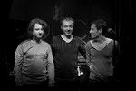 trio Chut © Emmanuelle Vial 2011