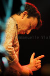 Emmanuel Bex Trio- Open Gate © 2011 Emmanuelle Vial