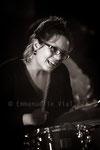 Anne Paceo © Emmanuelle Vial 2012
