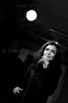 Alexandra Katridji © Emmanuelle Vial 2012