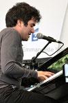 Harold Lopez-Nussa © 2011 Emmanuelle Vial
