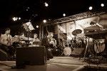 """Médéric Collignon """"hommage à King Crimson"""" © Emmanuelle Vial 2011"""