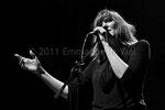 Elise Caron © 2011 Emmanuelle Vial