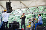 Edmar Castañeda Trio © Emmanuelle Vial 2013