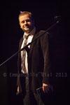 Vladimir Marinkovic © Emmanuelle Vial 2013