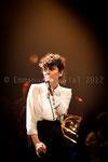 Alice Lewis © Emmanuelle Vial 2012