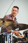 Justin Badenhorst © Emmanuelle Vial 2013