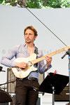 Olivier Benoit © Emmanuelle Vial 2012