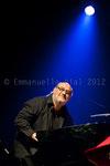 Andy Emler © Emmanuelle Vial 2012