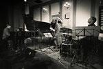 Joonas Haavisto trio © Emmanuelle Vial 2011