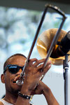 Trombone Shorty © Emmanuelle Vial 2013