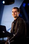 Yvan Robillard © Emmanuelle Vial 2012