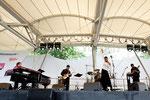LIsa Simone Quintet © Emmanuelle Vial 2012