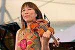 Aska Kaneko © 2011 Emmanuelle Vial
