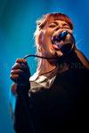 Sarah Olivier © Emmanuelle Vial 2012