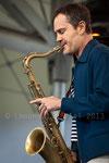 Rick Margitza © Emmanuelle Vial 2013