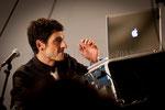 Jeff Sharel © Emmanuelle Vial 2012