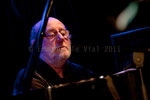 Andy Emler © Emmanuelle Vial 2011