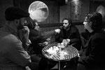 Trio Angelini/Gargano/Moreau & Yvan Amar © Emmanuelle Vial 2013