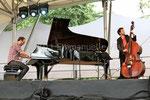 Yaron HERMAN trio © 2011 Emmanuelle Vial