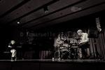 Julia Hülsmann Trio © Emmanuelle Vial 2011