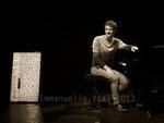 Edouard Ferlet © Emmanuelle Vial 2013