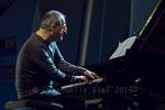 Enrico Pieranunzi © Emmanuelle Vial 2015