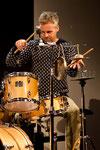 Steve Davis © Emmanuelle Vial 2012
