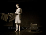 Eleonor Agritt © Emmanuelle Vial 2013