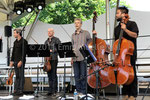 Jean-Philippe Viret 4tet à cordes © 2011 Emmanuelle Vial
