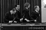 Quatuor Beat © 2011 Emmanuelle Vial