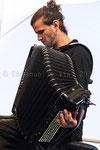Vincent Peirani © Emmanuelle Vial 2012