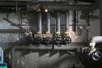 Keller vom Schuppen 22 in der Hafencity