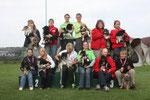 Vizelandesmeister Mannschaft 2010