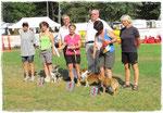 Venja 1. Platz LK2 Small Hundstageturnier Maissau 2013