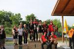 ÖGV-Cup Ost St. Pölten Mai 2011, Rang 3. Mannschaft