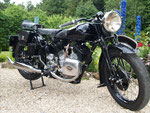 BROUGH SUPERIOR 1150