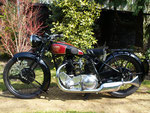 RUDGE ULSTER EARLY