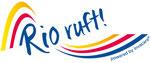 Das Logo vom RIO ruft - Team
