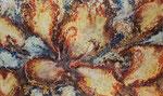 """Exuberant Autumn 36 X 60"""" $3900"""