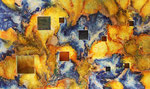 An Ecological Conscious by Aaron Colemen, 42x70, $3900