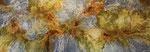 Rejuvenating Dawn, (Acrylic Resin & Paints) $2700
