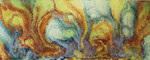 A New Sensation by Aaron Colemen, 24x60, $1900
